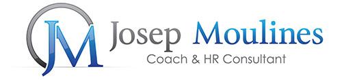 Web de Josep Moulines Logo